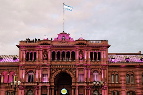 casa rosada 6 pm