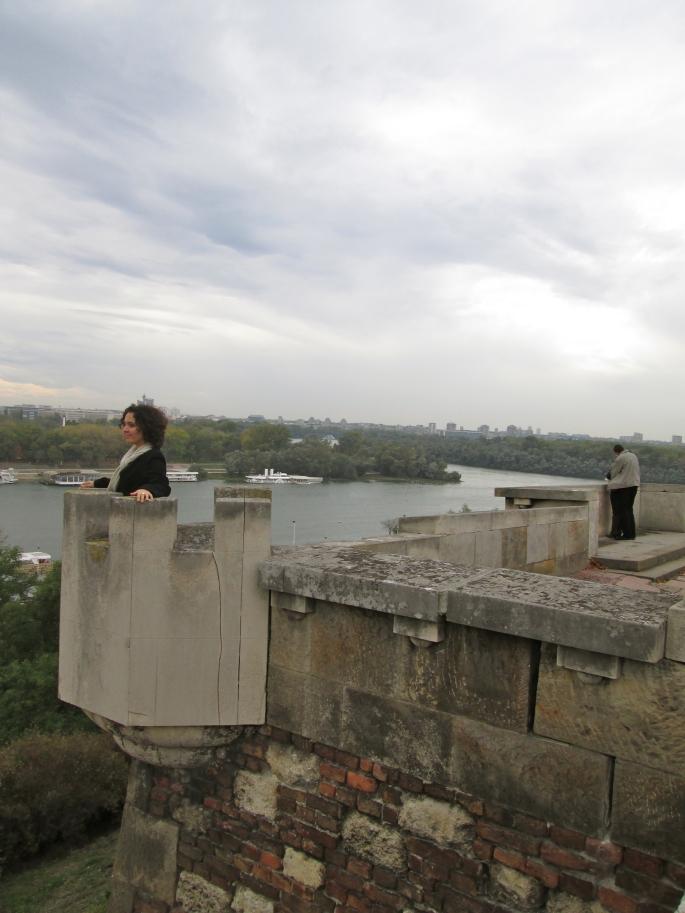Sava & Danube Belgrade