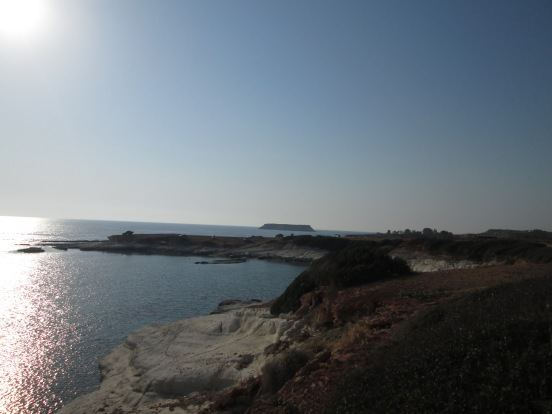 Aphrodite's Coral Bay Stanito