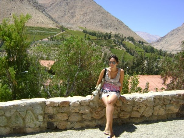 Valle del Elqui