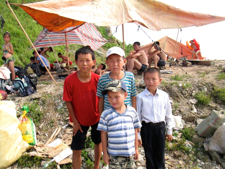People in Nampho stanito 1