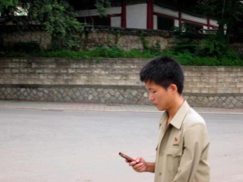 People in Pyongyang stanito 8