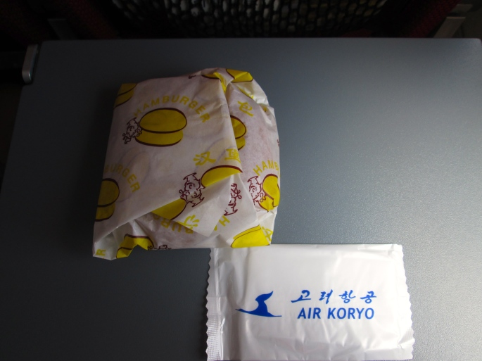 Food on Air Koryo Stanito