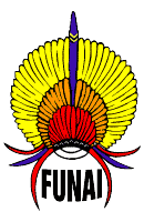 FUNAI official logo