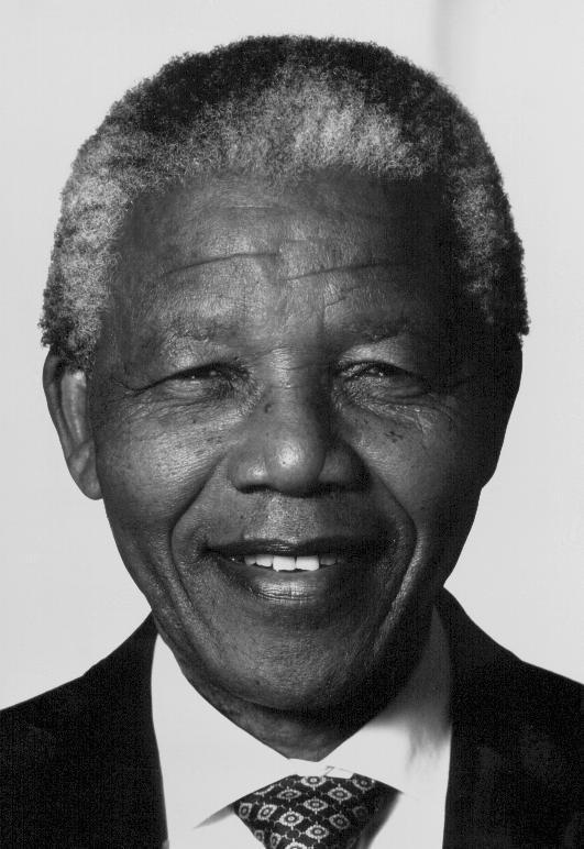 Nelson Mandela Stanito