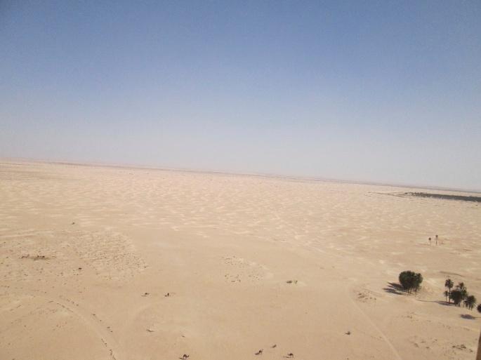 Douz desert Stanito
