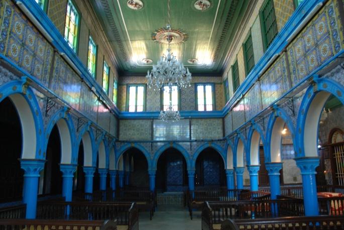 El Ghriba Synagogue Djerba Stanito