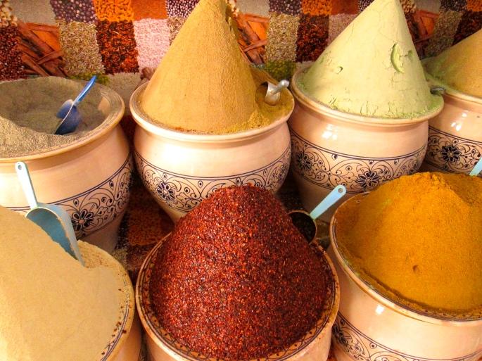 Souq spices
