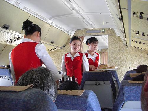 air koryo flight attendants stanito