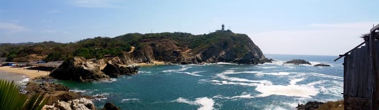 Faro de Bucerías 2