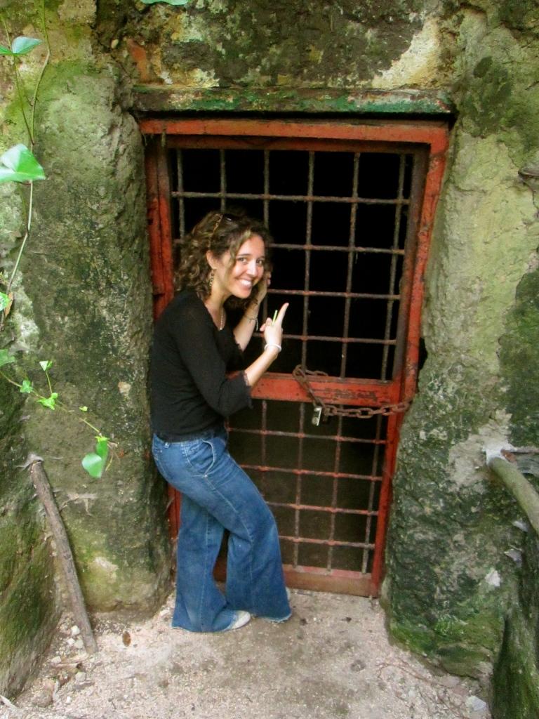 Sybil Antrum gate 1