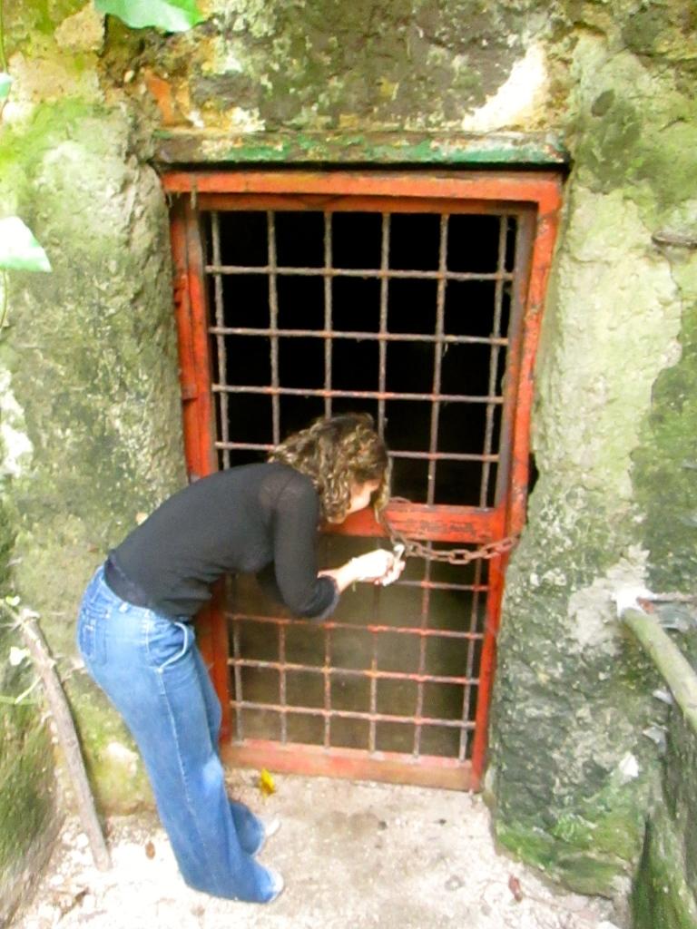Sybil Antrum gate 2