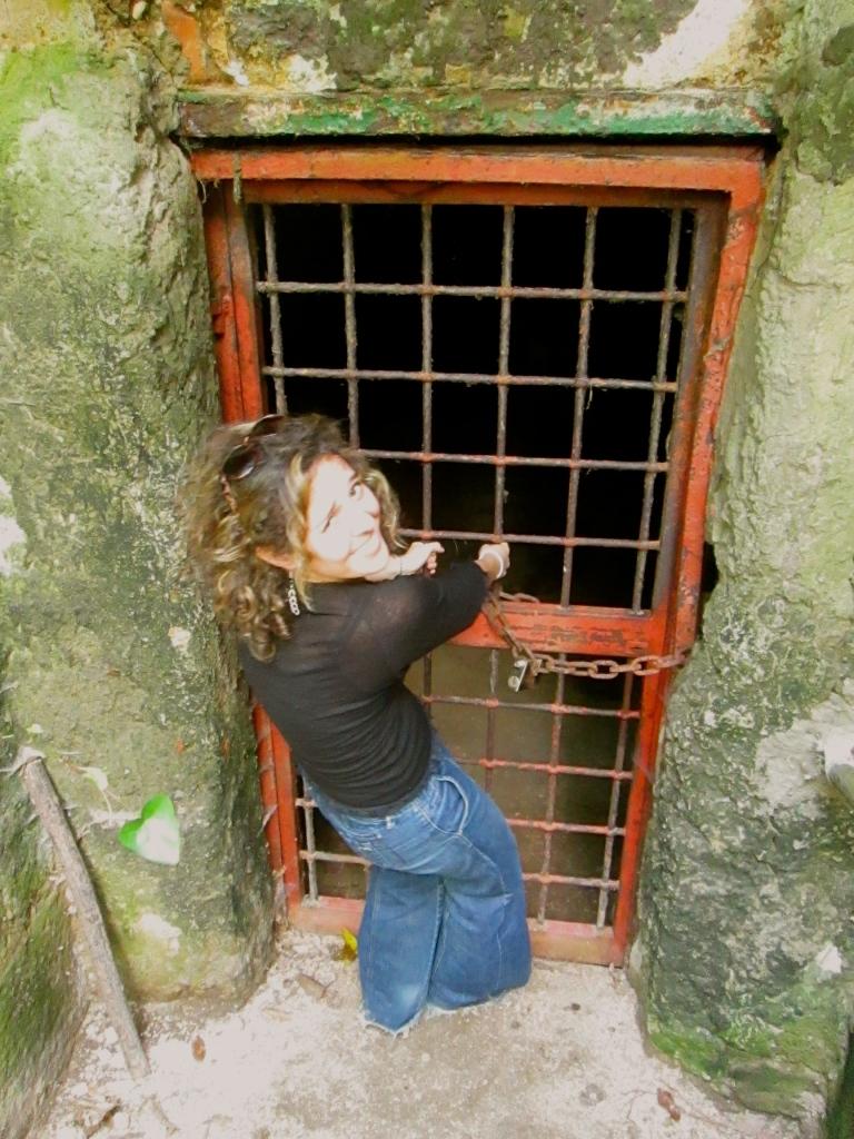 Sybil Antrum gate 3