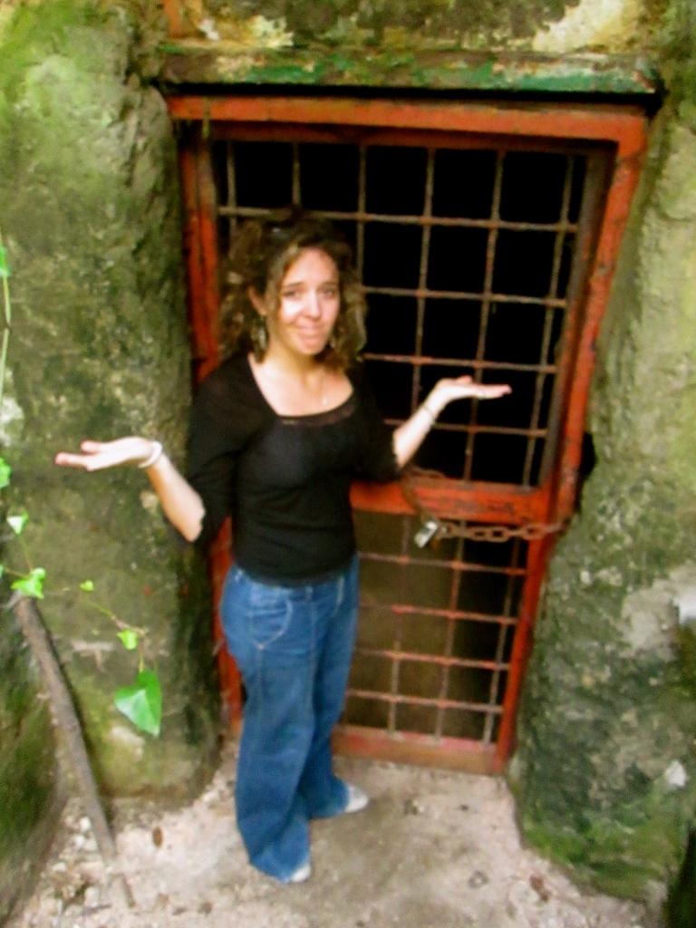 Sybil Antrum gate 4