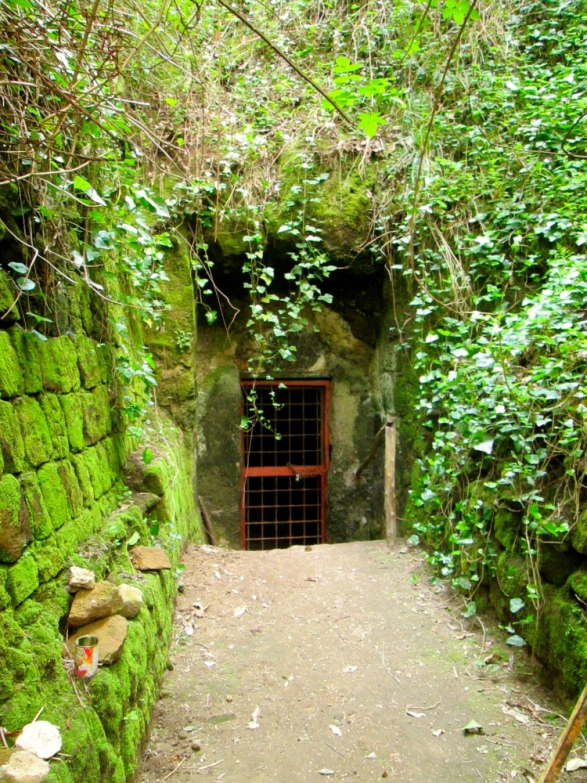 Sybille gate