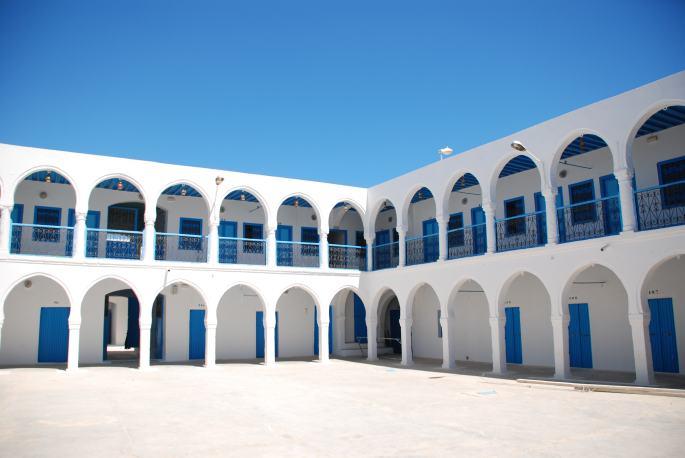 Synagogue la ghriba 2