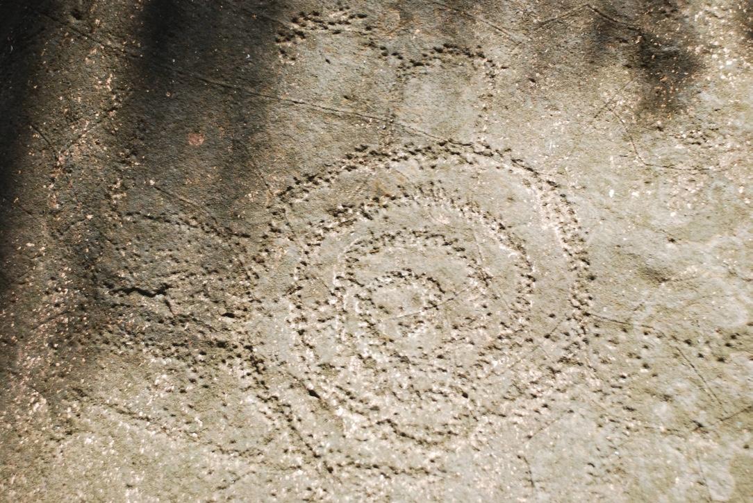 The Altavista Petroglyphs