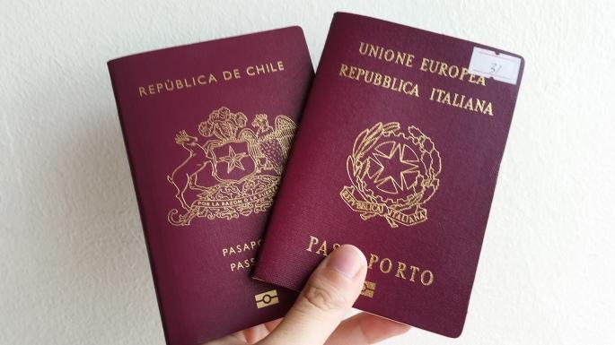Italian_Chilean_Passports_Stanito