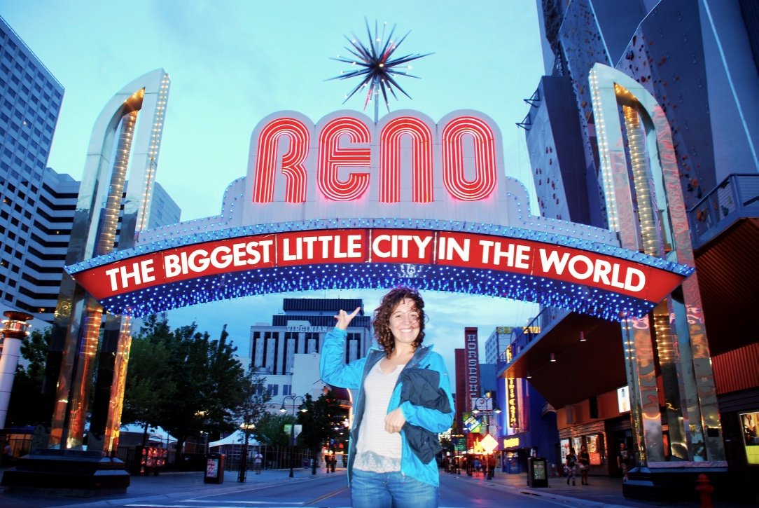 9 Things you didn't know about Reno