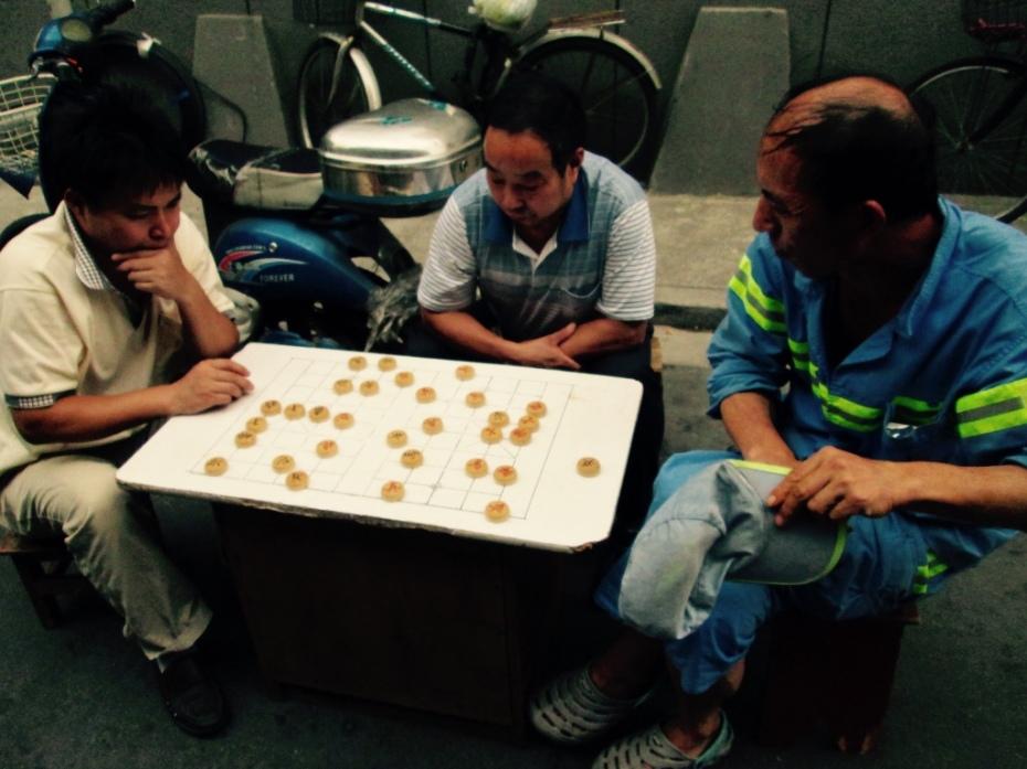 Shanghai Mah jong Stanito