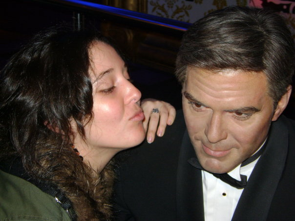 Stanito_George_Clooney_Madame_Tussaud_London_UK