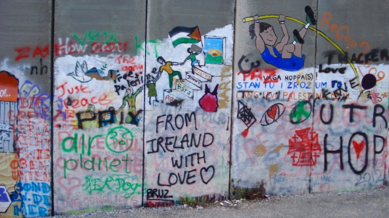 Graffiti_Wall_Bethlehem_Palestine_Stanito3