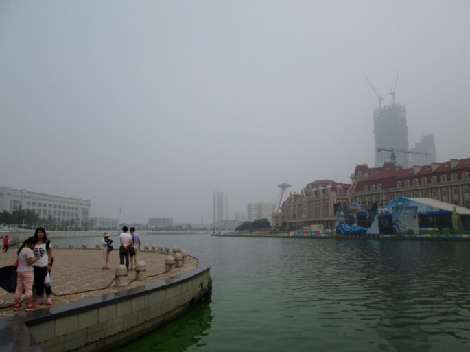 Tianjin_Haihe_river_china_Stanito