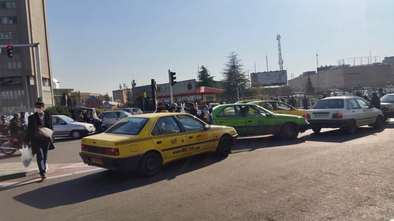 tehran_iran_traffic_stanito